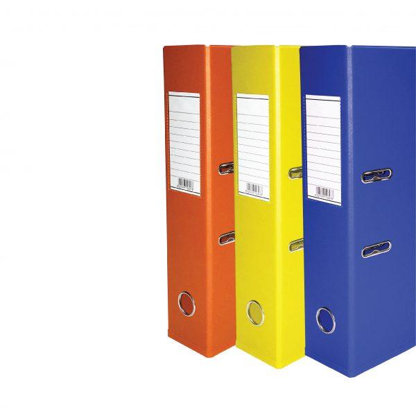 Files & Dividers