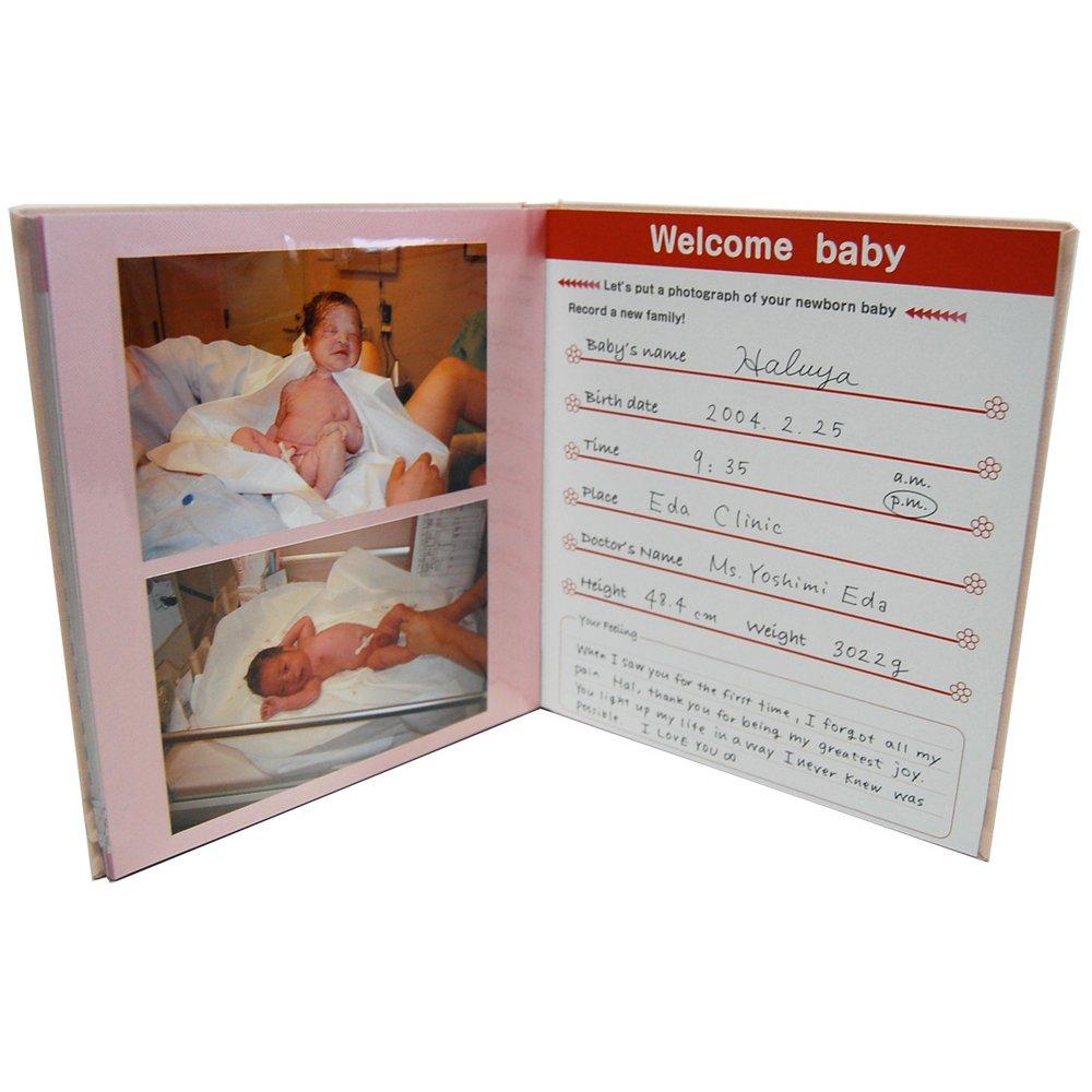 NCL Maternity Journal - Inner