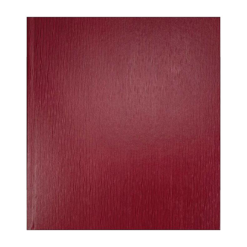 NCL Self-Adhesive Glue-Bound Photo Album / Photo Book ( Timber ) Demi