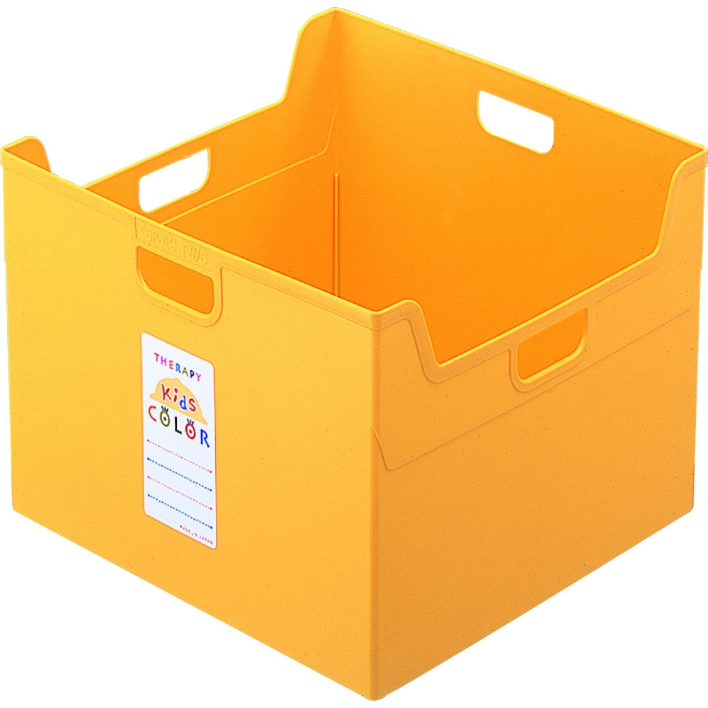 NCL Kids Therapy Colour Storage Container - Large