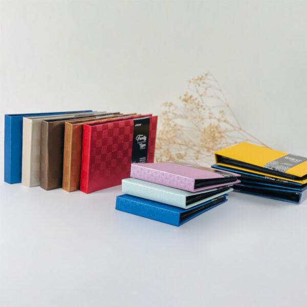 AStar 4R Pocket Photo Album / Photo Book (40 Pockets)