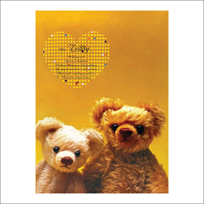 NCL Book Type 4R Pocket Album / Photo Book (300 pockets)