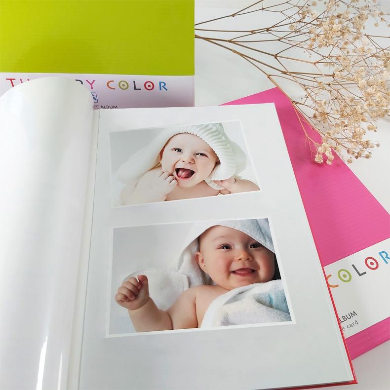 NCL Centennial Self Adhesive Photo Album Photo Book - A4