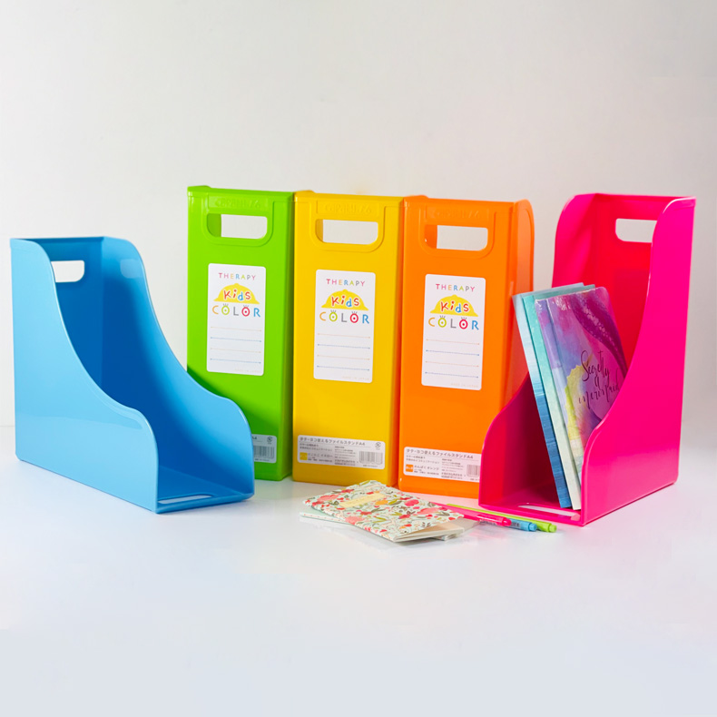 NCL Kids Therapy Colour Magazine Rack