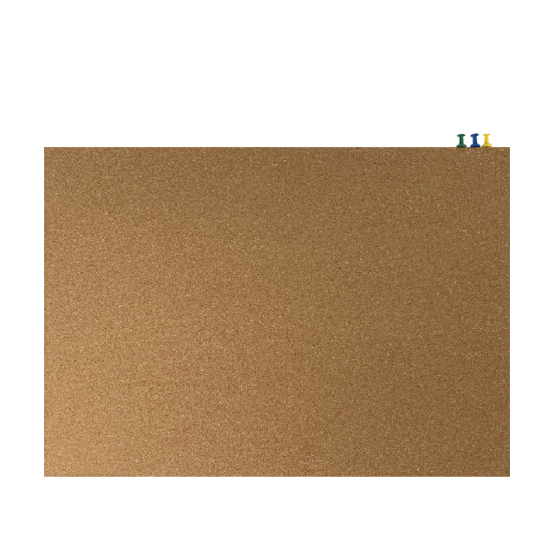 Centre Cork Board / Pin Board / Decorative / Bulletin Board - A3