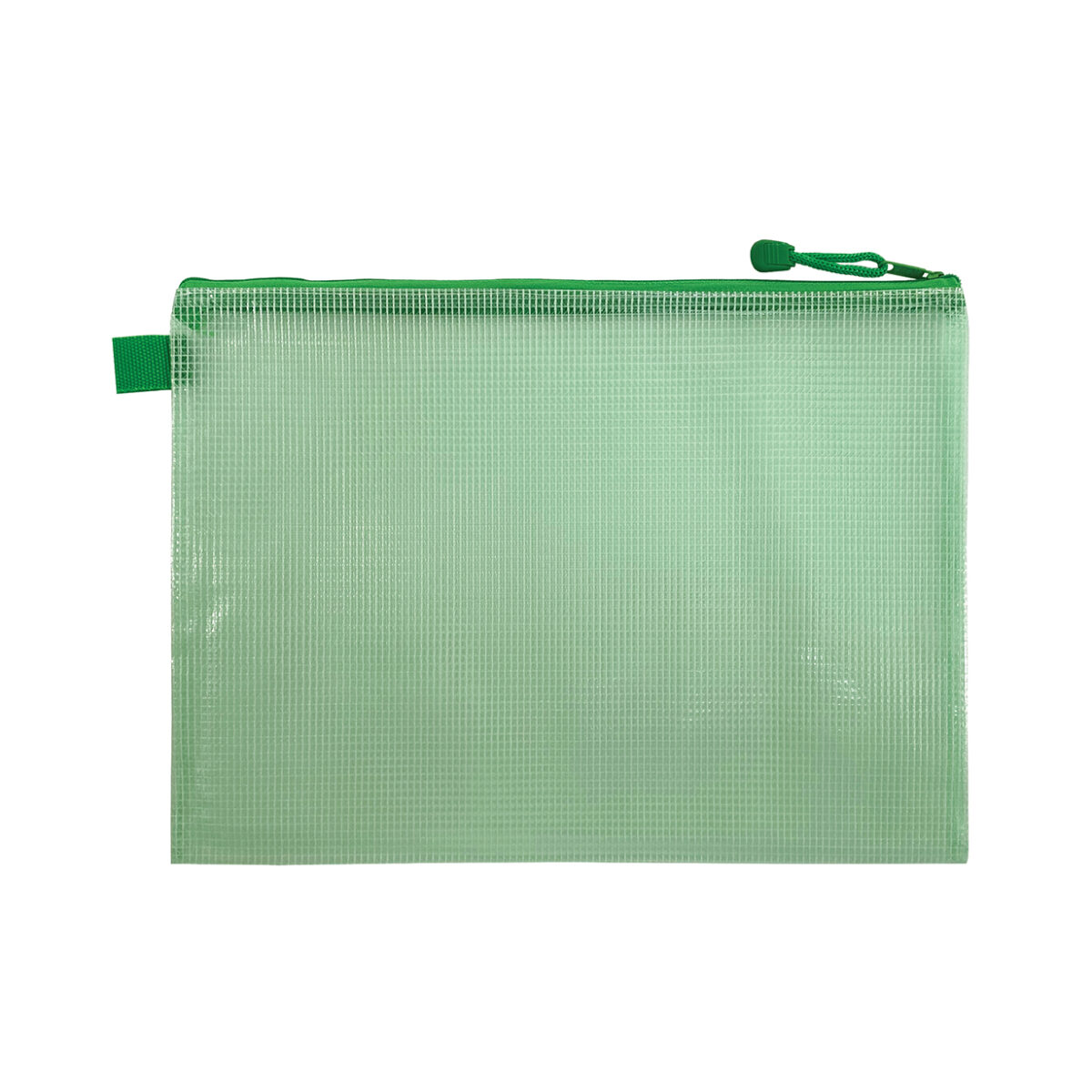 Translucent Mesh Bag/ Mesh Pouch with Zipper