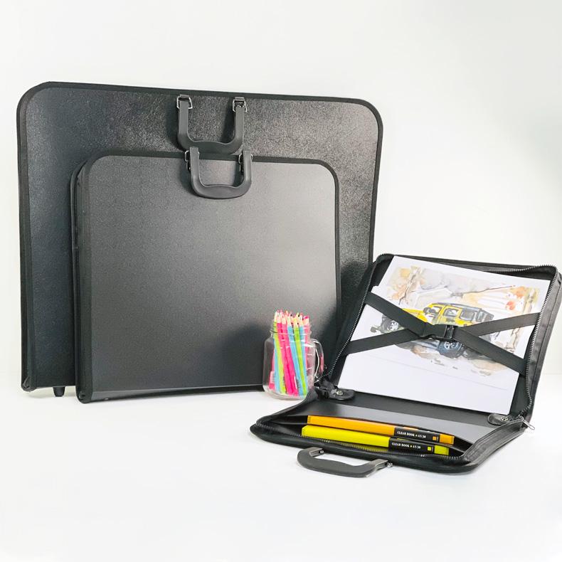 Artist Portfolio Professional Bag - A2 / A3 / A4