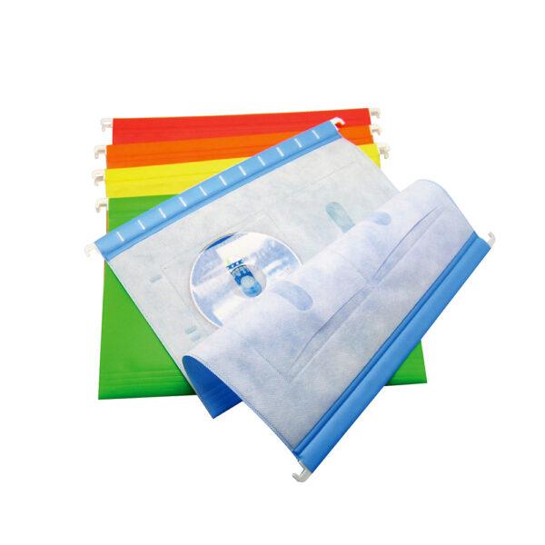 LA VIDA File Pockets ( 20 pcs )