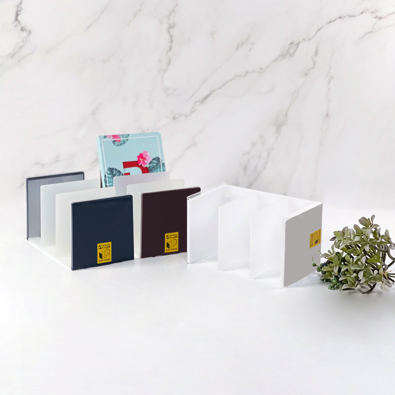 NCL Mini Book Ends Minimalist Inspired