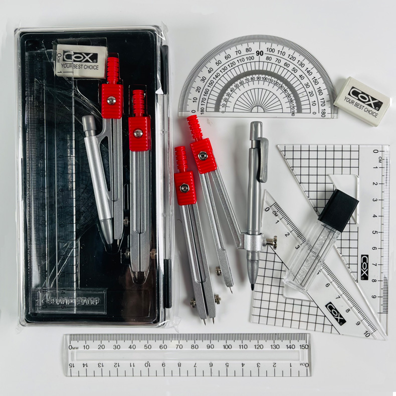 Cox Compass - Detachable Mechanical Pencil