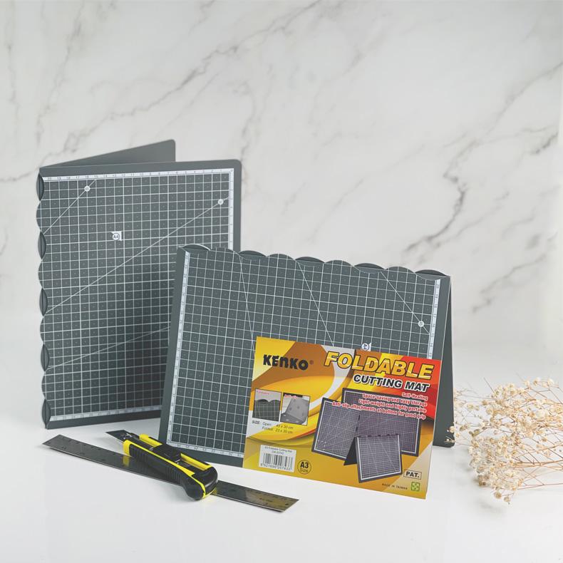 Kenko Foldable Cutting Mat - A3