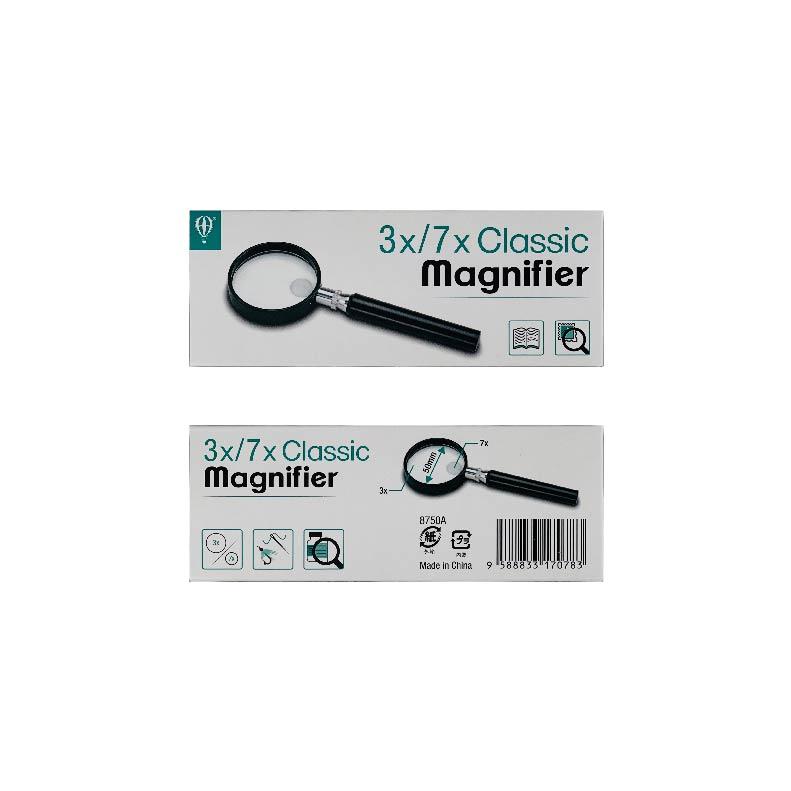 Magnifier 3X/7X Classic