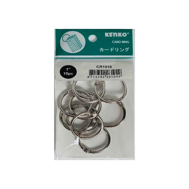 """Kenko Card Ring- 1"""""""